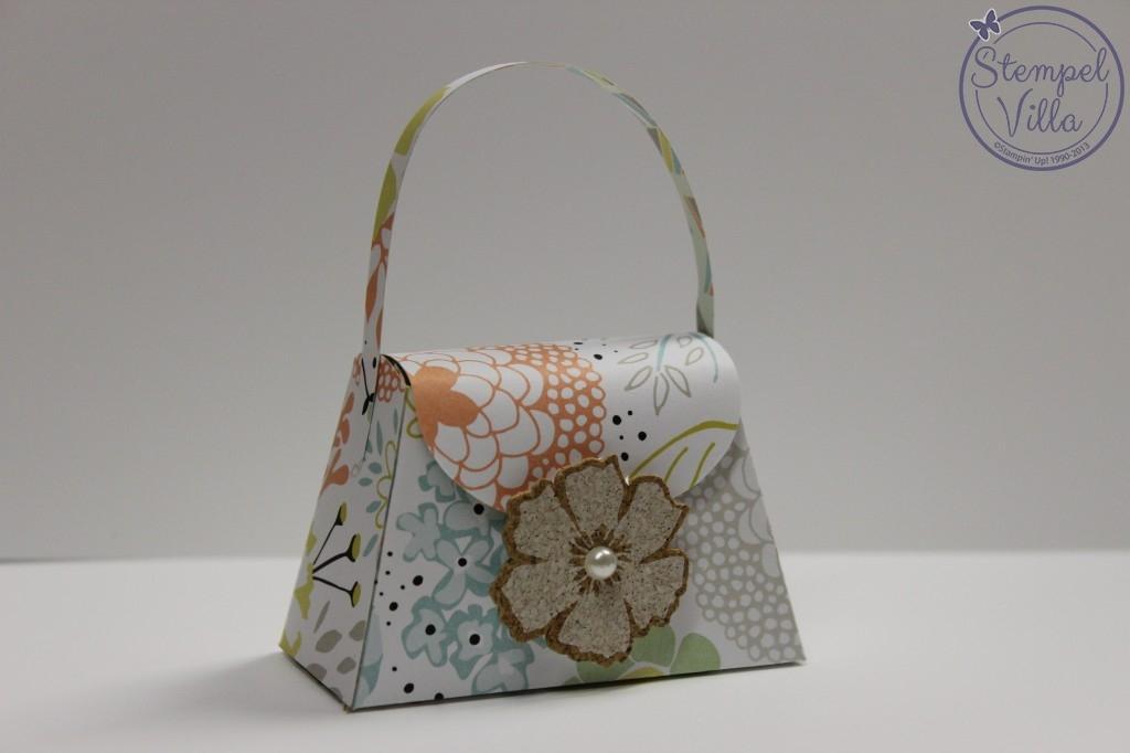 Bigz L Mini-Tasche