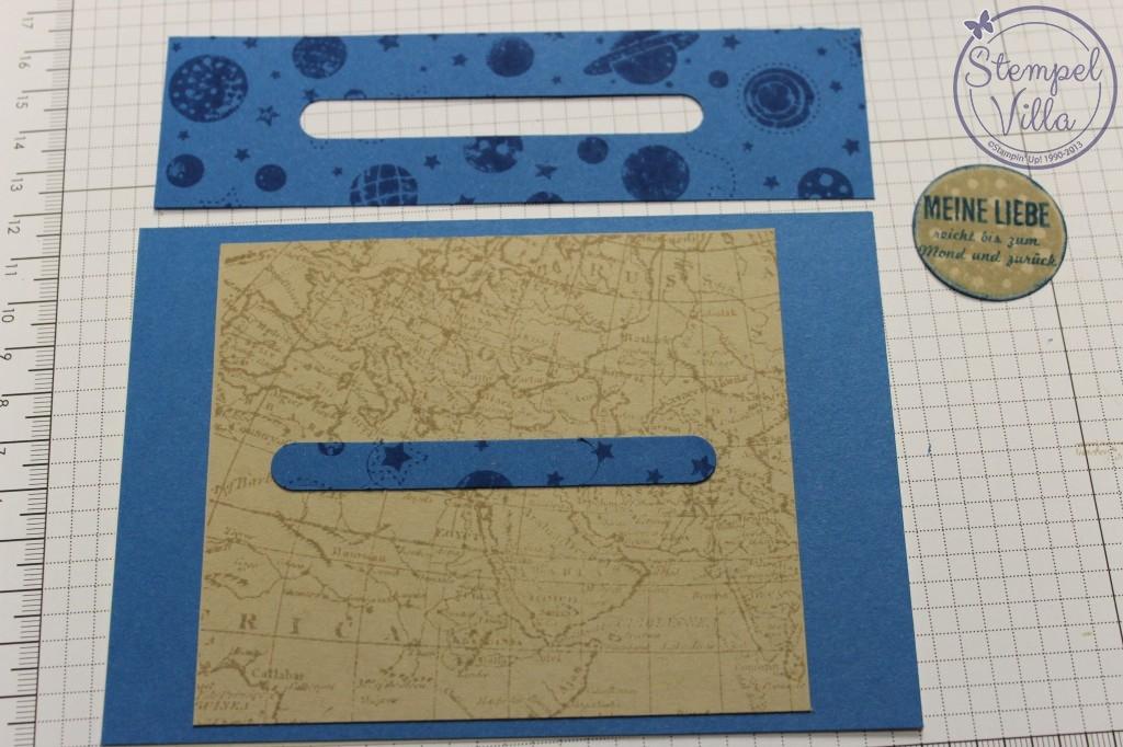 Kullerkarte/Spinnercard