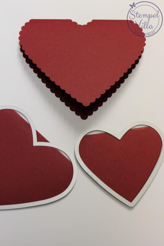 3er Herz