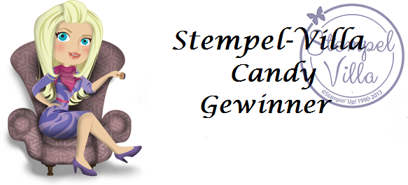 Candy-Gewinner