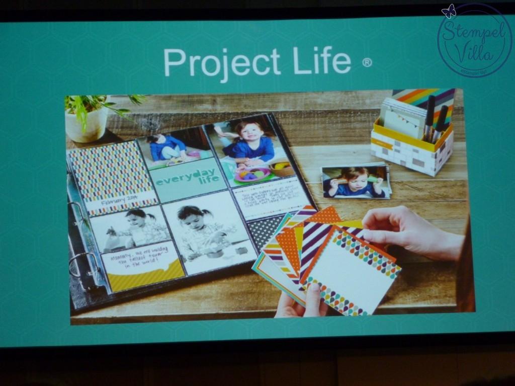 Projekt Life