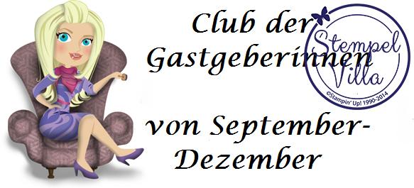 Club der Gastgeberinnen