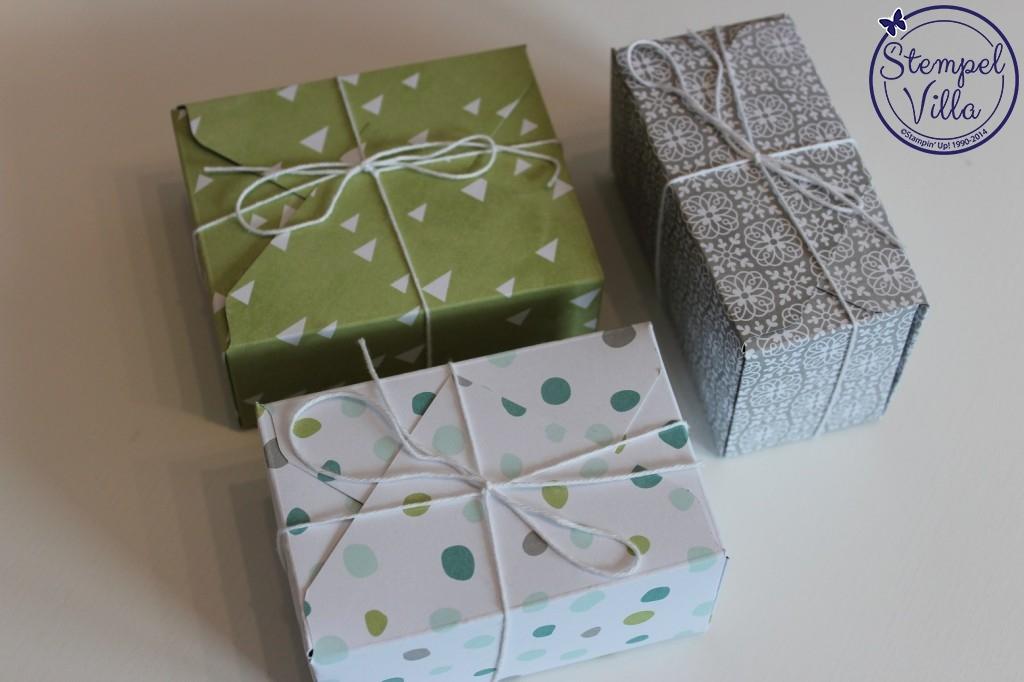 Geschenkschachteln