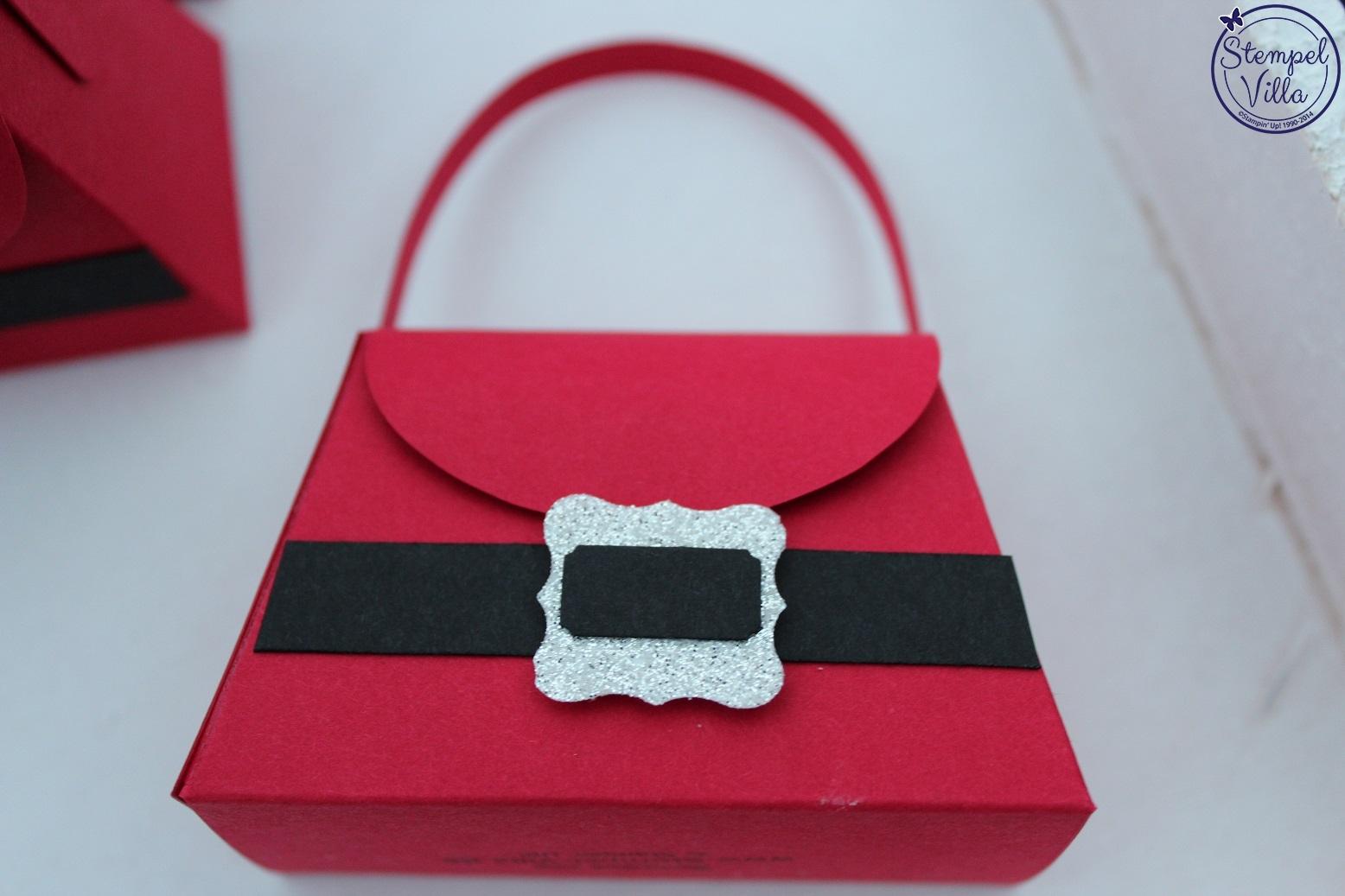 bigz mini tasche. Black Bedroom Furniture Sets. Home Design Ideas