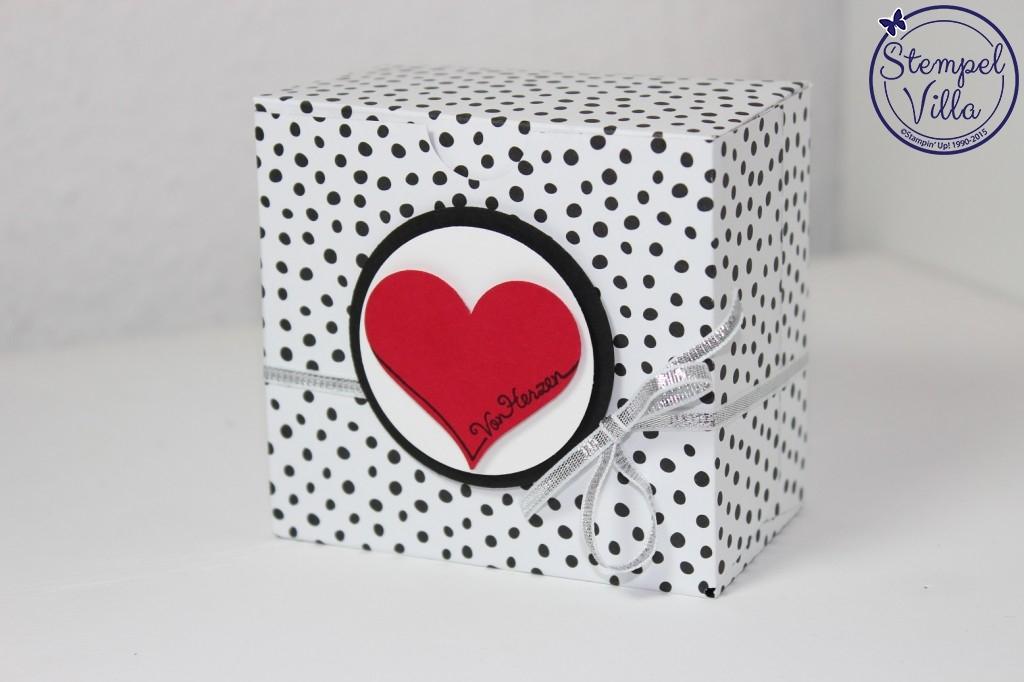 kleine Box