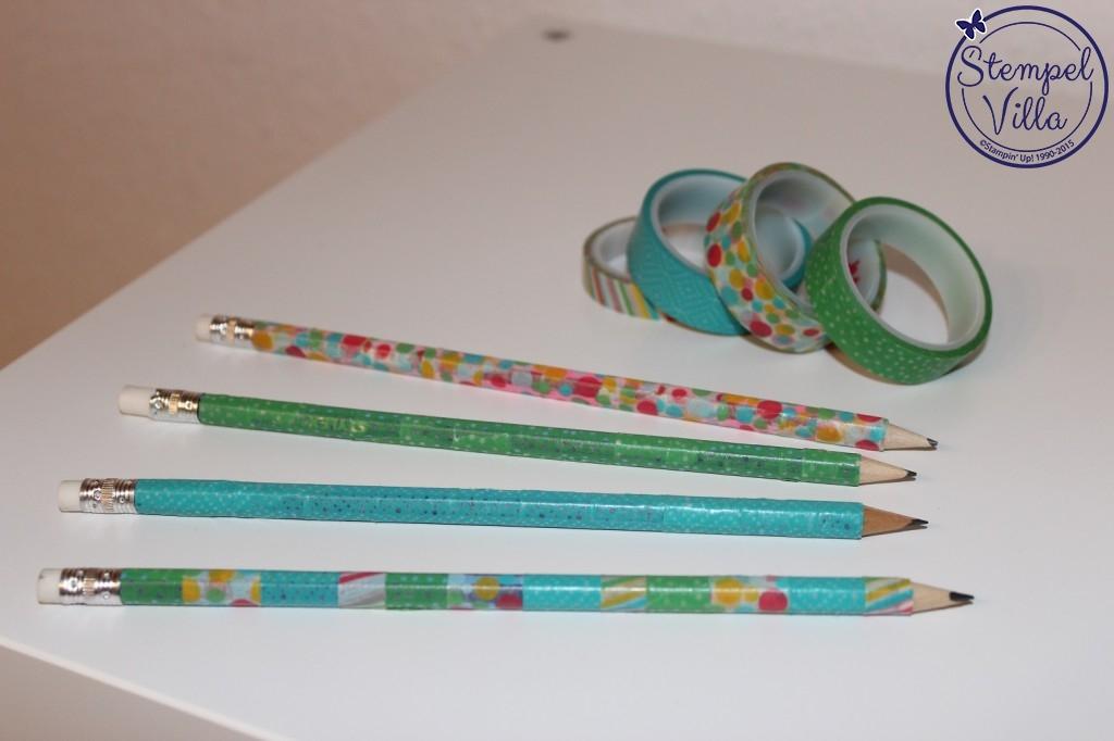 Stifte verschöner