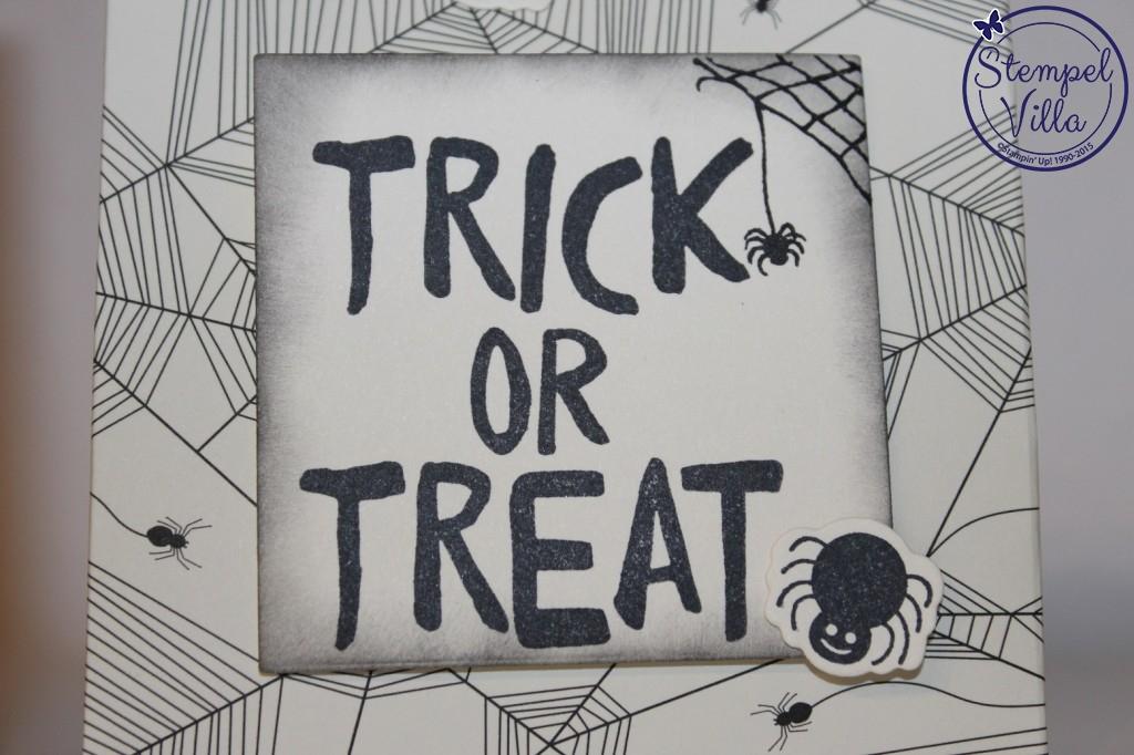 Halloweentüten