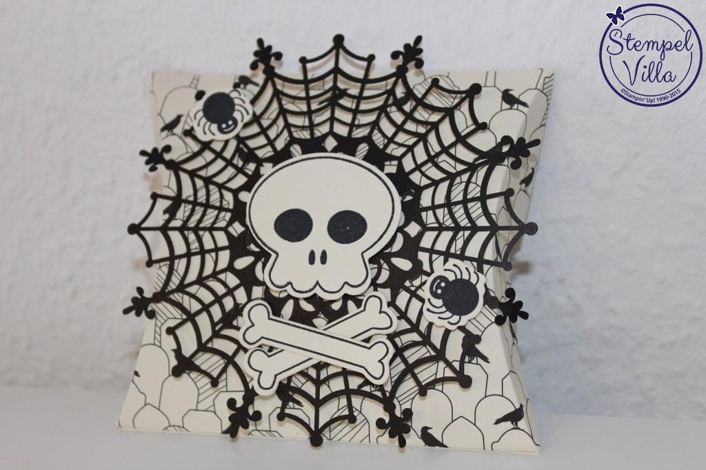 Halloween-Verpackung